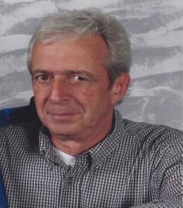 Ken Haley